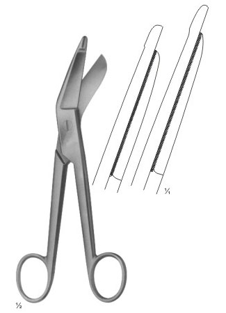 ESMARCH SCISSORS