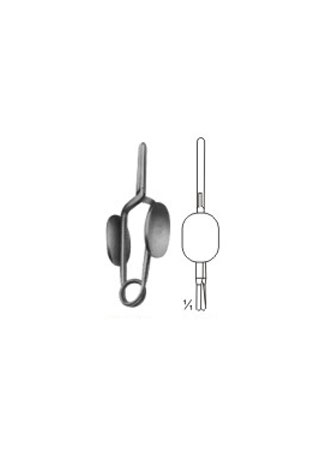 MULLER VESSEL CLIPS AND CLAMPS