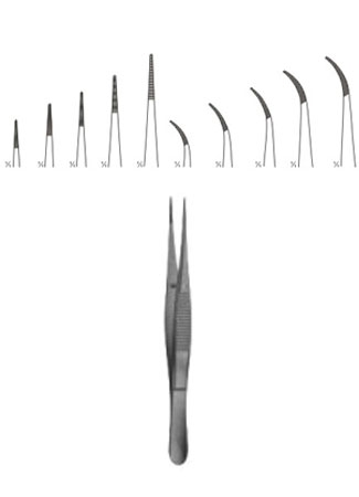 MICRO – SCOPIC FORCEPS